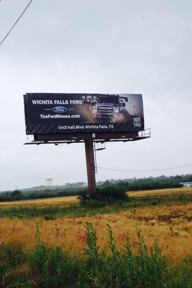 KD Outdoor Advertising LLC